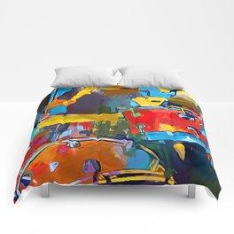 Drummer Comforters
