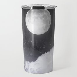 Touch of the moon II Travel Mug