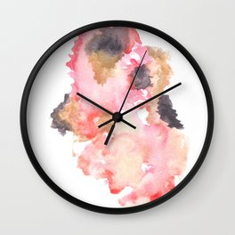 [dec-connect] 21. mesh Wall Clock