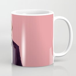 M. Gustave H. Coffee Mug
