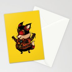 Archer of the Woods Stationery Cards