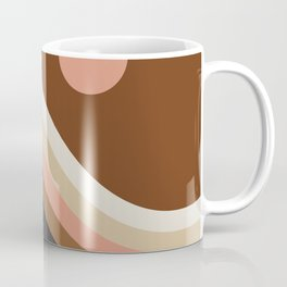 Neopolitan Hillside Coffee Mug