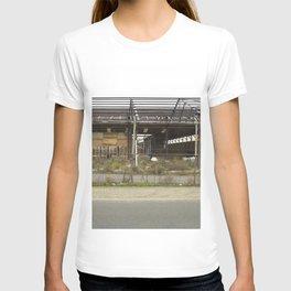industrial Landscape T-shirt