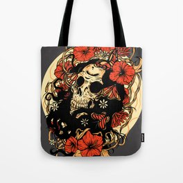 Mors/Venustas Tote Bag