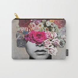 _THE LOOK OF LOVE Carry-All Pouch