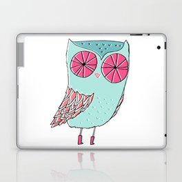 Hoo there! Laptop & iPad Skin