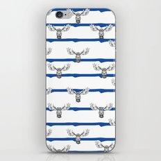 Moose Wallpaper iPhone & iPod Skin
