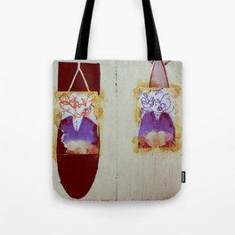 VIEQUESMARINARA Tote Bag
