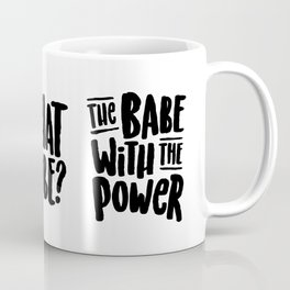 Labyrinth // Dance magic Coffee Mug