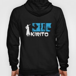 Kirito Hoody