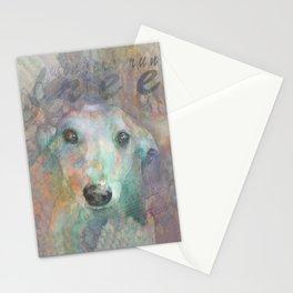Winners run Free Stationery Cards