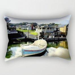 Flagstaff Hill Maritime Village Rectangular Pillow