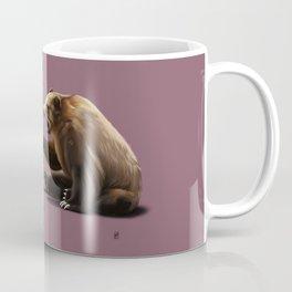 Brunt (Colour) Coffee Mug