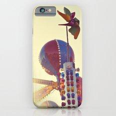 Fun Times  Slim Case iPhone 6s