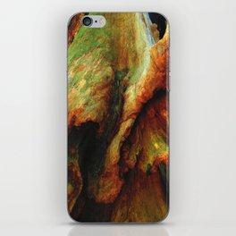 Redwood iPhone Skin
