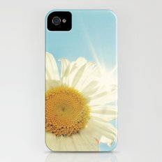 Here Comes The Sun Slim Case iPhone (4, 4s)