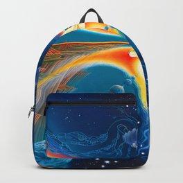 Meditation Sphere Backpack