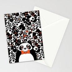 PANDA! PANDA! PANDA! Stationery Cards