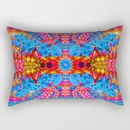 Kayla's Wedding Rectangular Pillow