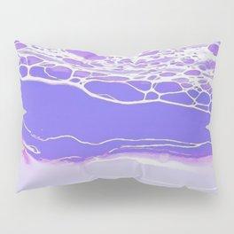 Strung Out on Homemade Art Pillow Sham
