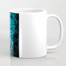 terror from the deep space Mug