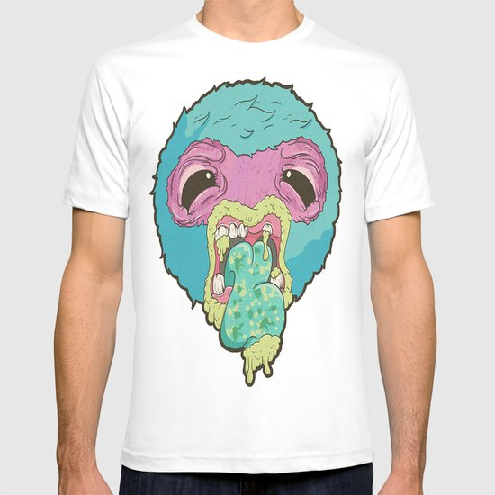 Halitosis T-shirt