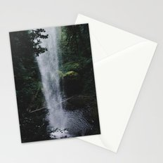 Behind the Falls II Stationery Cards