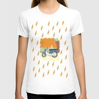 motorbike T-shirts featuring motorbike by Valeria Cis