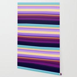 Anthropomorphic Plastic Wallpaper