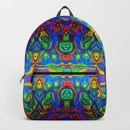 Night Watch Backpack