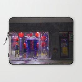 25th Hour Laptop Sleeve