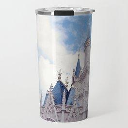 The wild blue yonder  Travel Mug