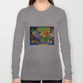 The Way There Long Sleeve T-shirt