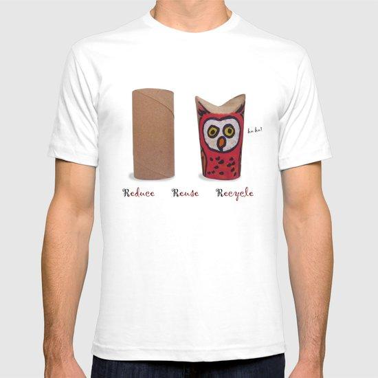 3R T-shirt