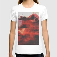 passion T-shirts featuring Passion by Wis Marvin
