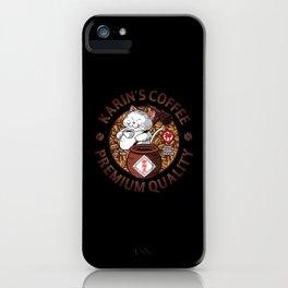 Kamichama Karin iPhone Case