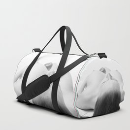 nude 45 Duffle Bag