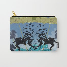 Collapse Carry-All Pouch