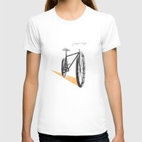 cycle T-shirts featuring Cycle by foureighteen