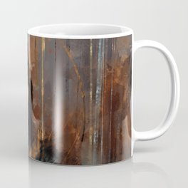 Shadow Coffee Mug