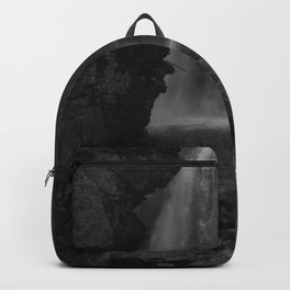 alberta falls Backpack