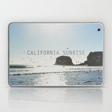 california birds v. 2 Laptop & iPad Skin