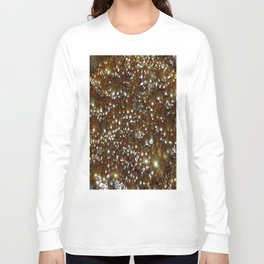 Bubbling Long Sleeve T-shirt