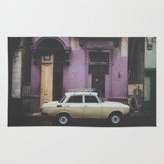 Havana IV Rug