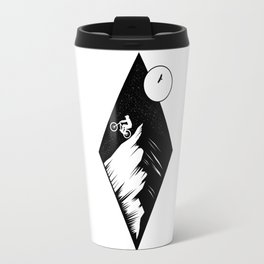 MTB Ink Travel Mug