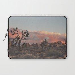 Joshua Tree Sunset No.2 Laptop Sleeve