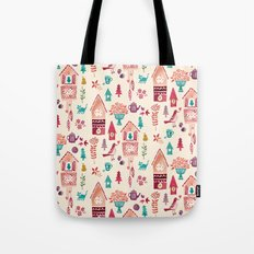 And I Was Daydreaming One Day... Tote Bag