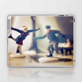 #snowday Laptop & iPad Skin