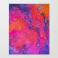 Improvisation 30 Canvas Print