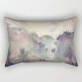 Mist Rectangular Pillow